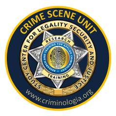 logo crime scene unit